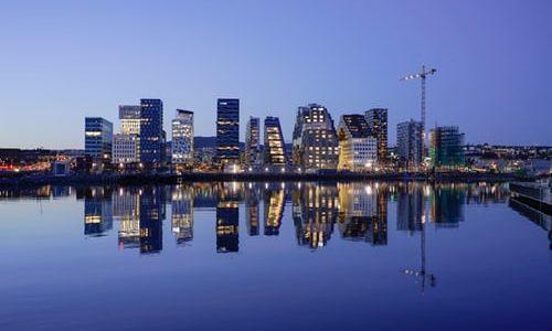 Oppdatert - Leveringer til HoReCa i Oslo